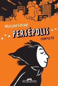 Persépolis - Marjane Satrapi